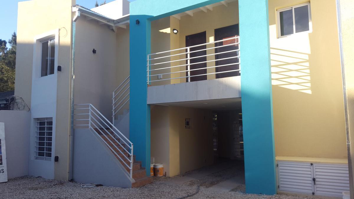 Foto Edificio en San Bernardo Del Tuyu Diagonal Estrada 334 número 5