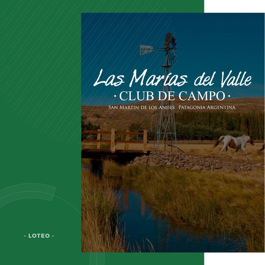Foto Country en San Martin De Los Andes San Martín de los Andes número 1