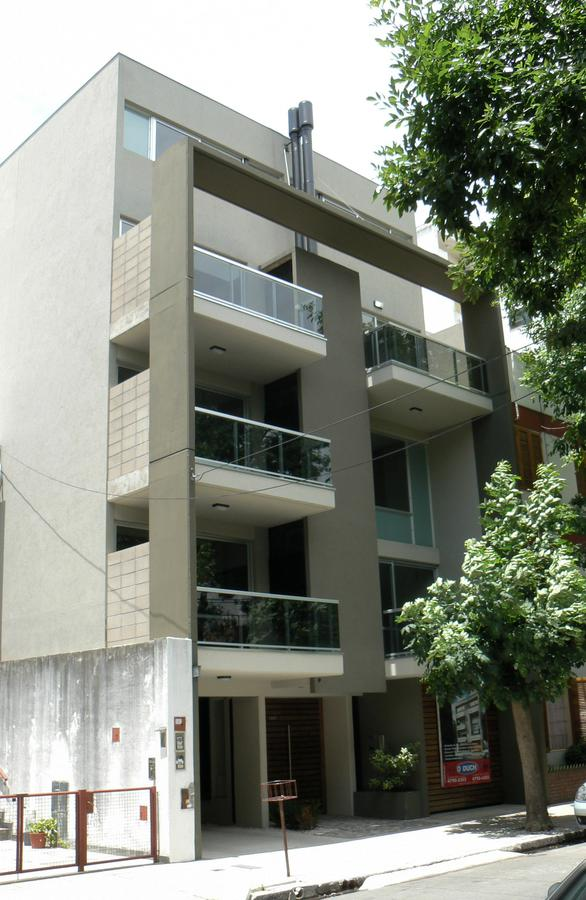 Foto Edificio en Olivos-Maipu/Uzal Ugarte 2000 número 3