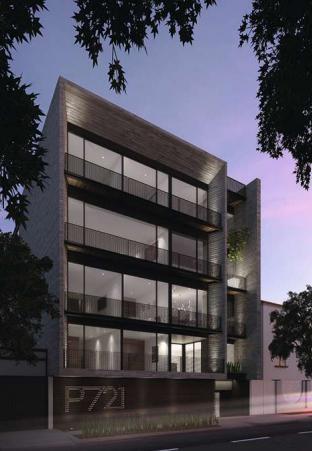 Foto Edificio en Del Valle Norte Providencia 721, Colonia Del Valle, Benito Juárez,  CDMX número 1