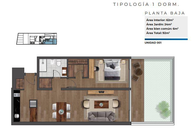 Foto Edificio en Pocitos Nuevo Luis Lamas - Pocitos Nuevo número 8