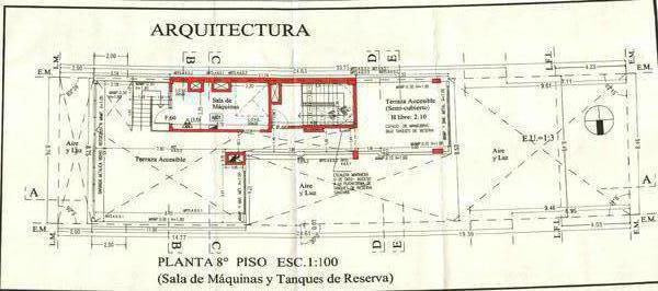 Foto Edificio en Villa Luro Emprendimiento Manzoni 45  número 12