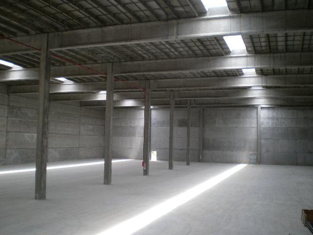 Foto Condominio Industrial en Area de Promoción El Triángulo EEUU N  1349 número 4