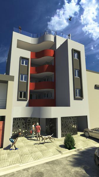 Foto Edificio en General Paz  Eleven Stylo- Oncativo 1454 número 12