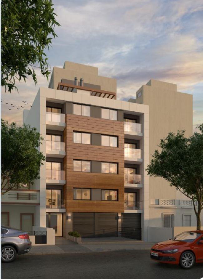 Foto Edificio en Pocitos Nuevo             Plácido Ellauri y Buxareo           número 4