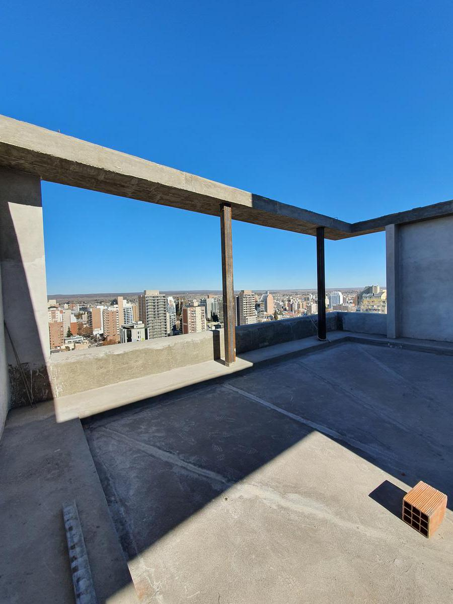 Foto Edificio en Área Centro Este  Torre Quarz - Antártida Argentina 164 - Neuquén Capital número 9