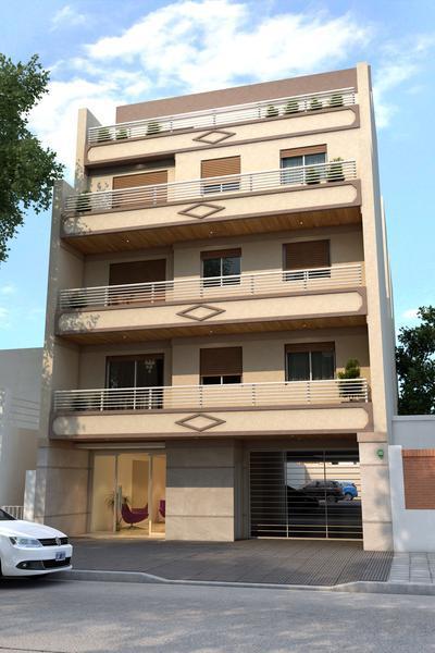 Foto Edificio en Villa Luro Fonrouge al 500 número 1