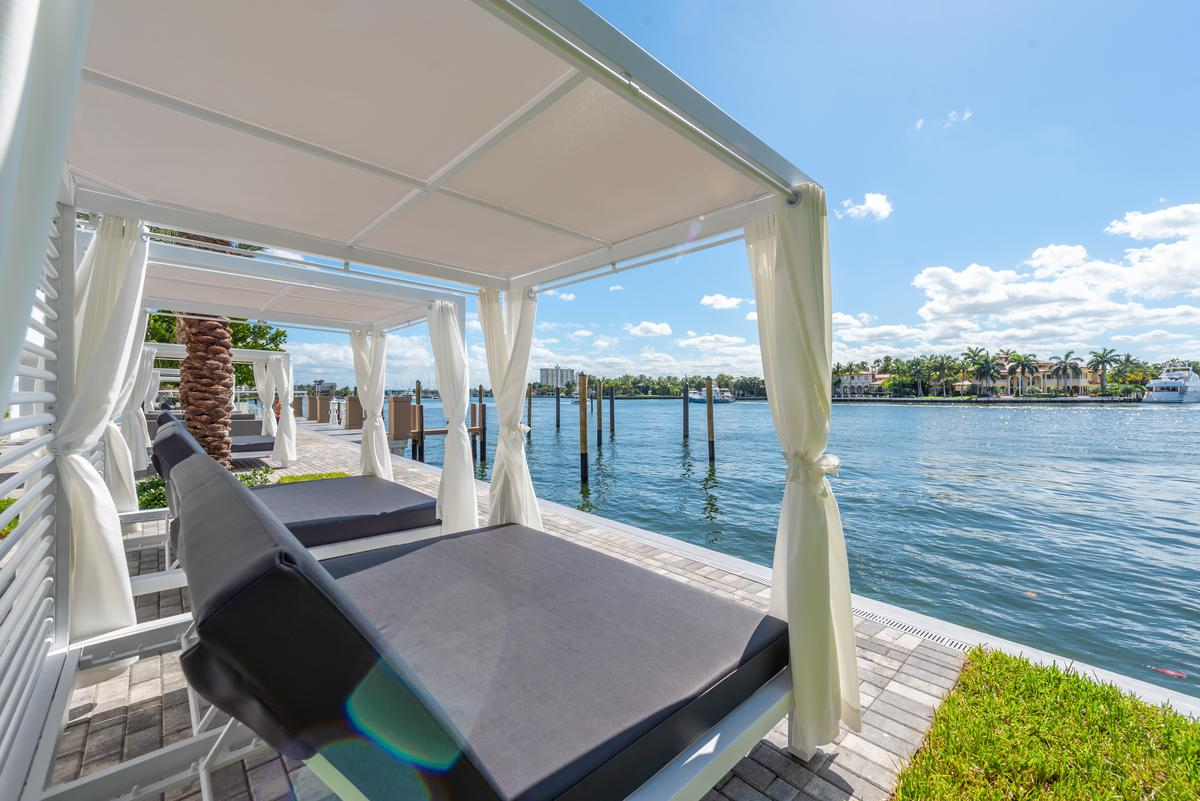 Foto Condominio en Broward 321 At Water's Edge Fort Lauderdale, Florida, USA  número 28