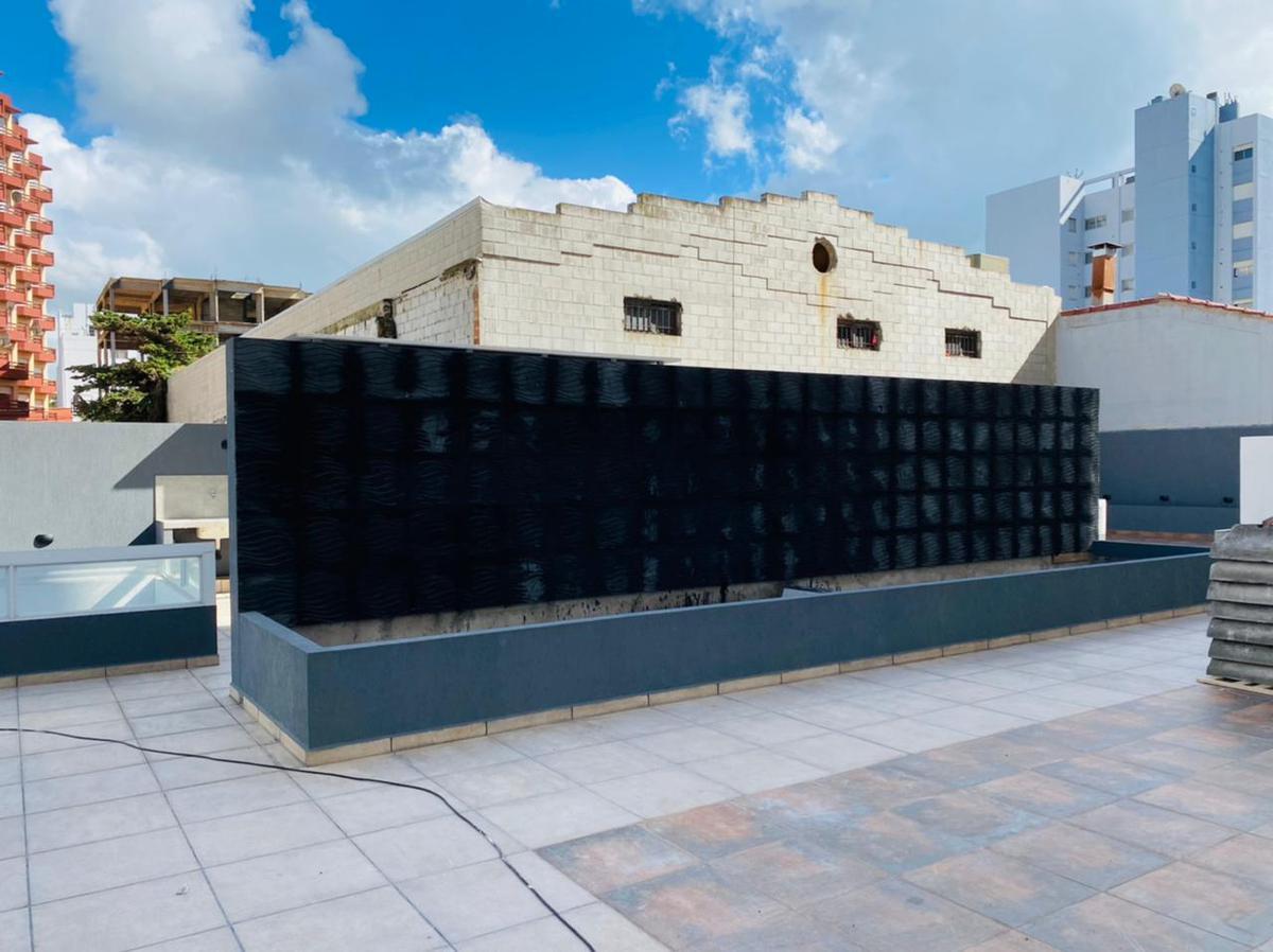Foto Edificio en San Bernardo Del Tuyu Av. Costanera 2946 número 20