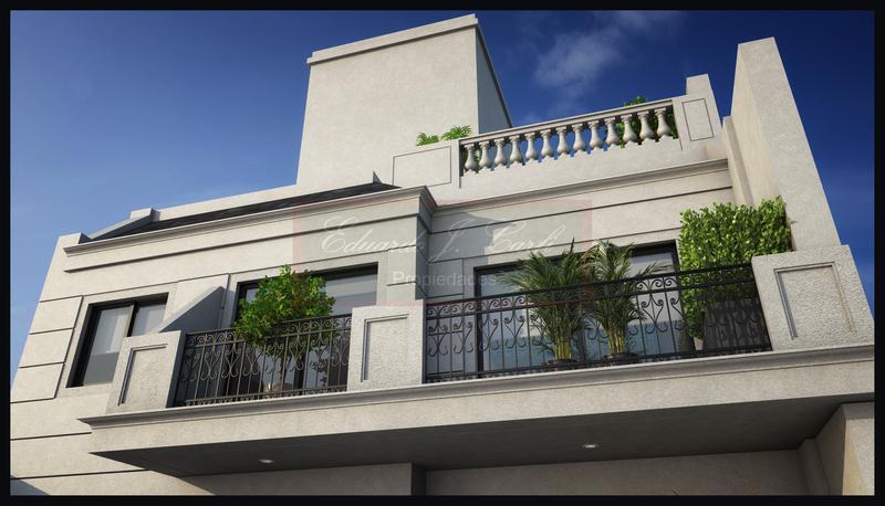 Foto Edificio en Castelar Norte Francia 2473 numero 1
