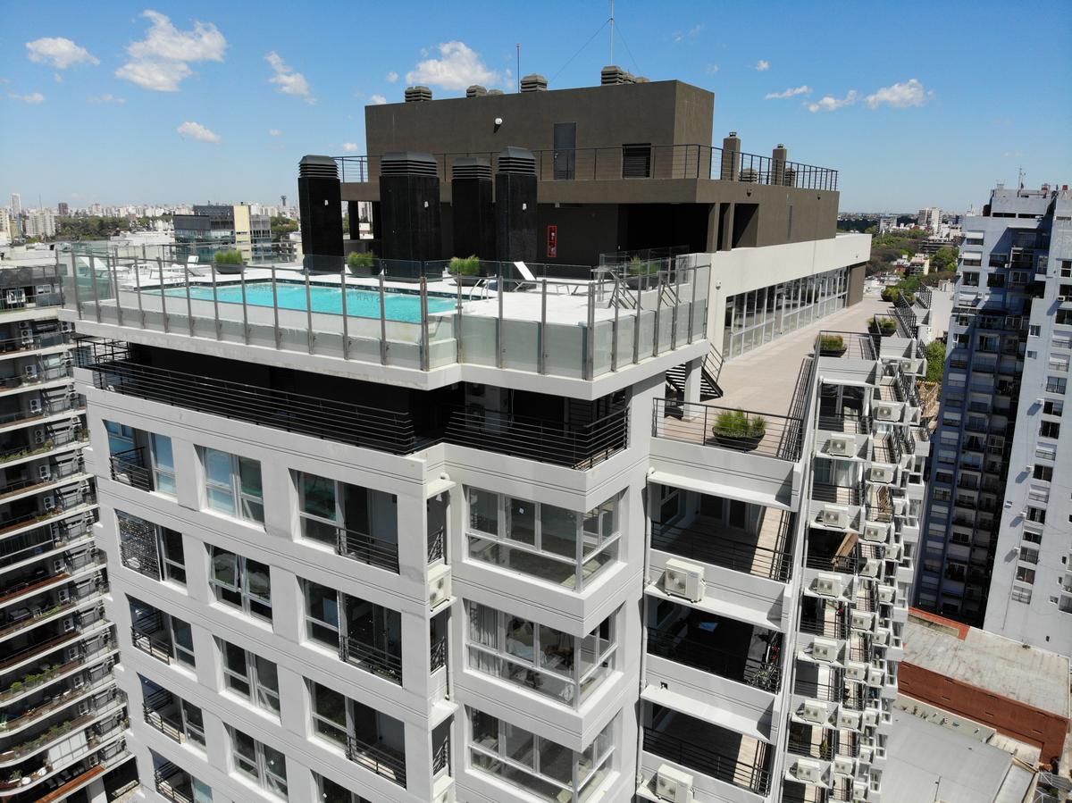 Foto Departamento en Venta en  Olivos-Vias/Rio,  Olivos  Matias Sturiza Piso 4 D2