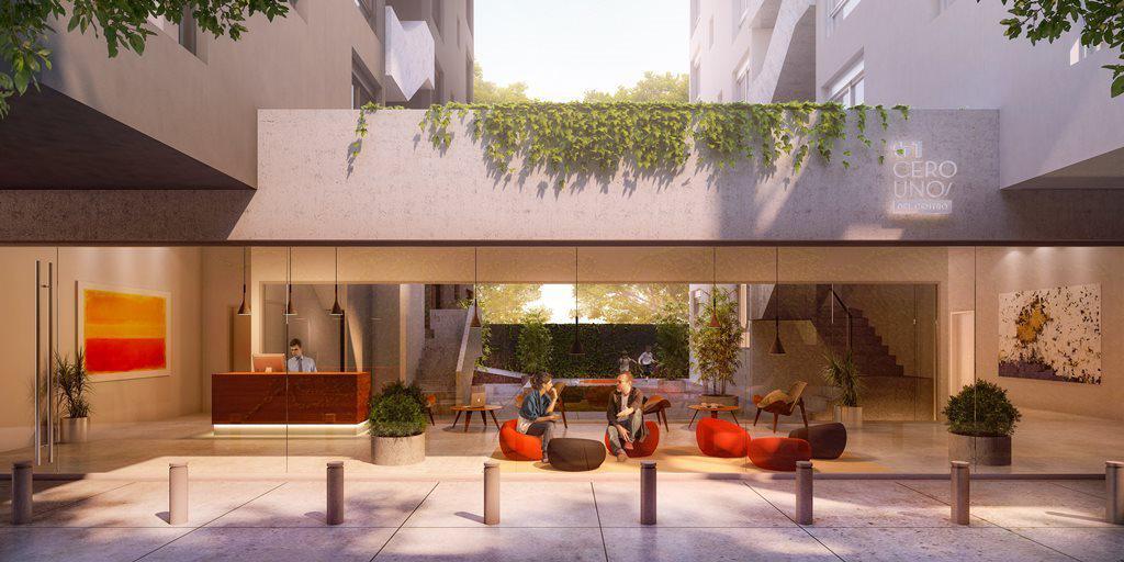 Foto Edificio en Centro (Montevideo) Canelones 1222 y Zelmar Michelini número 8