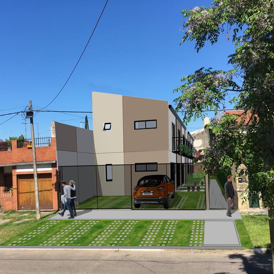 Foto Condominio en Quilmes Oeste Madame Curie 661 número 1