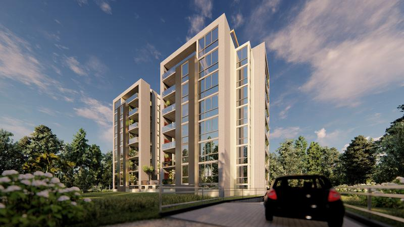 Foto Edificio en Pinamar Av. Arquitecto Jorge Bunge 1600 número 7
