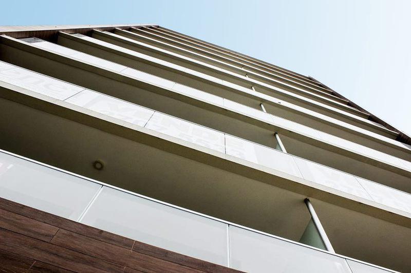 Foto Edificio en Pocitos Pocitos, Entrega Inmediata número 2