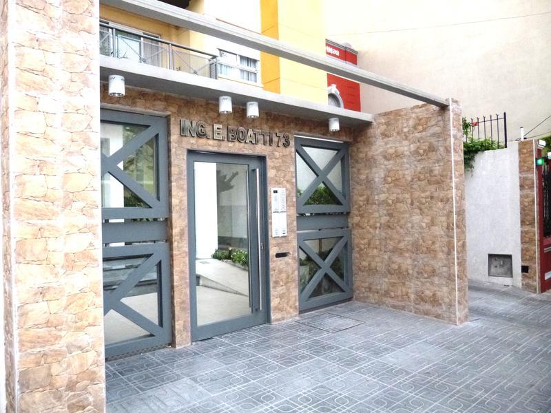 Foto Edificio en Moron Ing. E. Boatti 73 – Morón – Morón – Bs.As. G.B.A. Zona Oeste número 1