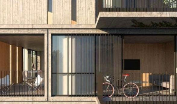 Foto Edificio en Palermo Bonpland 2305 número 9