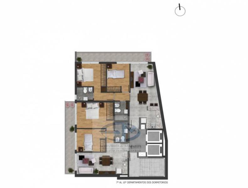 Foto Edificio en Pichincha Alvear bis 200 número 6
