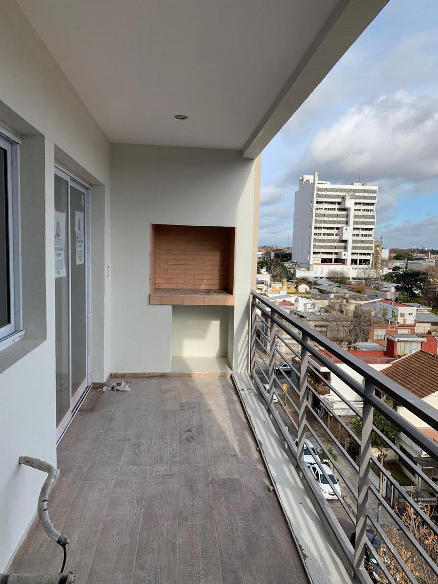 Foto Edificio en General San Martin Juarez 4030 número 9