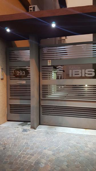 Foto Edificio en Centro (Moreno) IBIS 1 - IBIS I - Nemesio Alvarez y Rosset - Edificio - Lado Norte - Unidades en venta y alquiler número 6