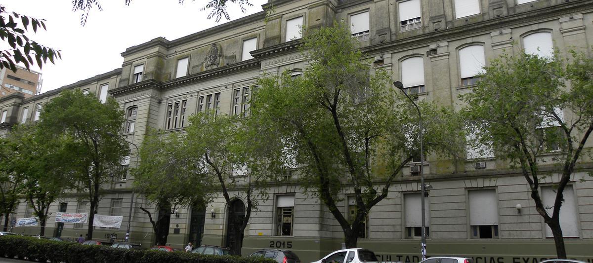 Foto Edificio en Centro Este Montevideo 508 número 6