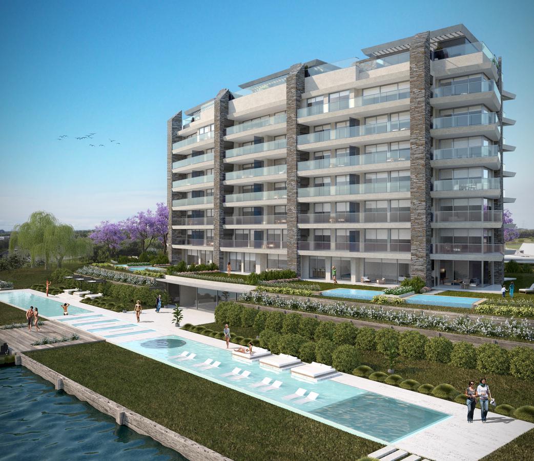 Foto Edificio en Yoo Nordelta Av. del Golf 400, Yoo Nordelta.  número 3