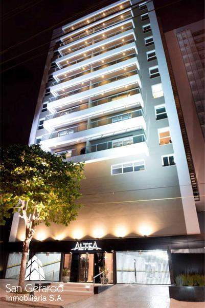 Foto Edificio en Luis A. de Herrera Denis Roa Casi Santa Teresa número 14
