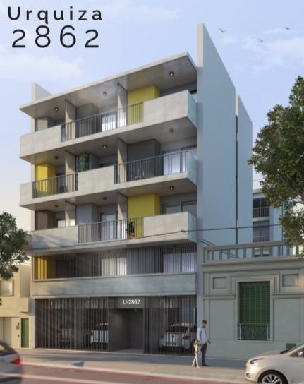 Foto Edificio en Rosario Urquiza 2862 número 1