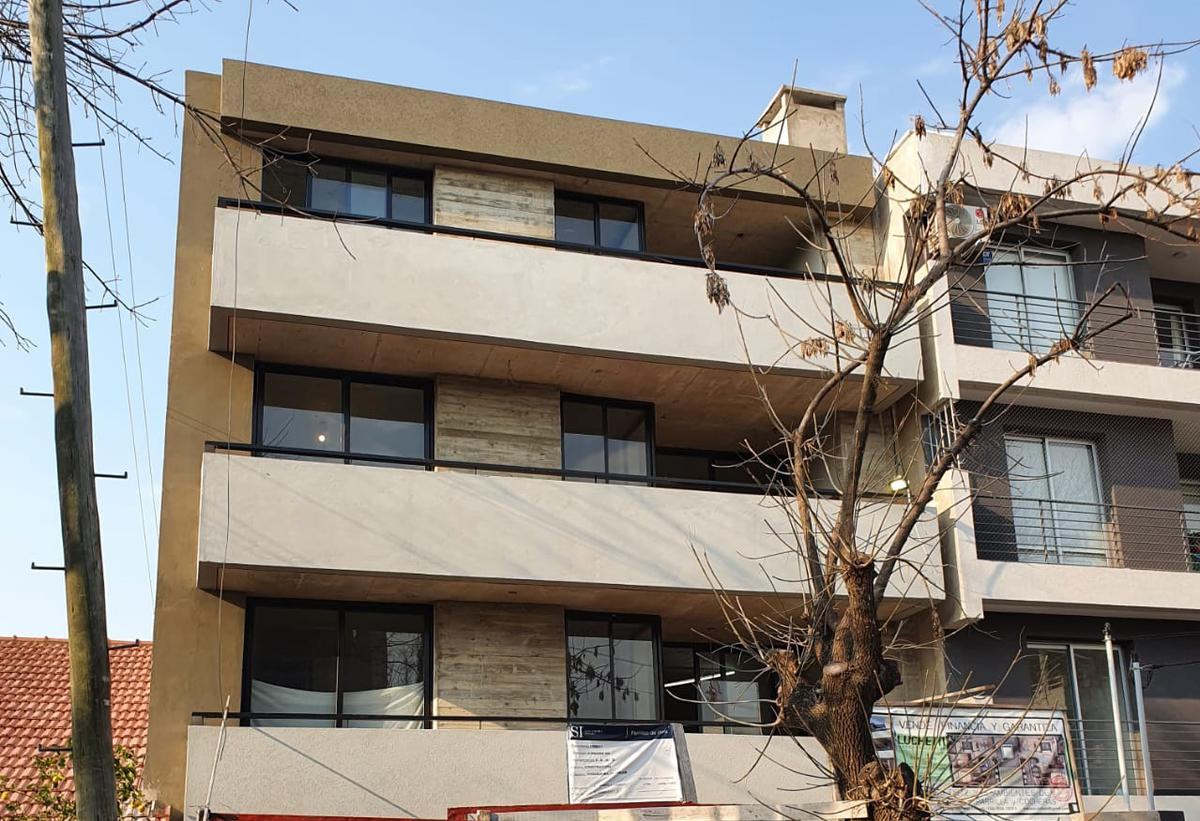 Edificio - San Isidro-0