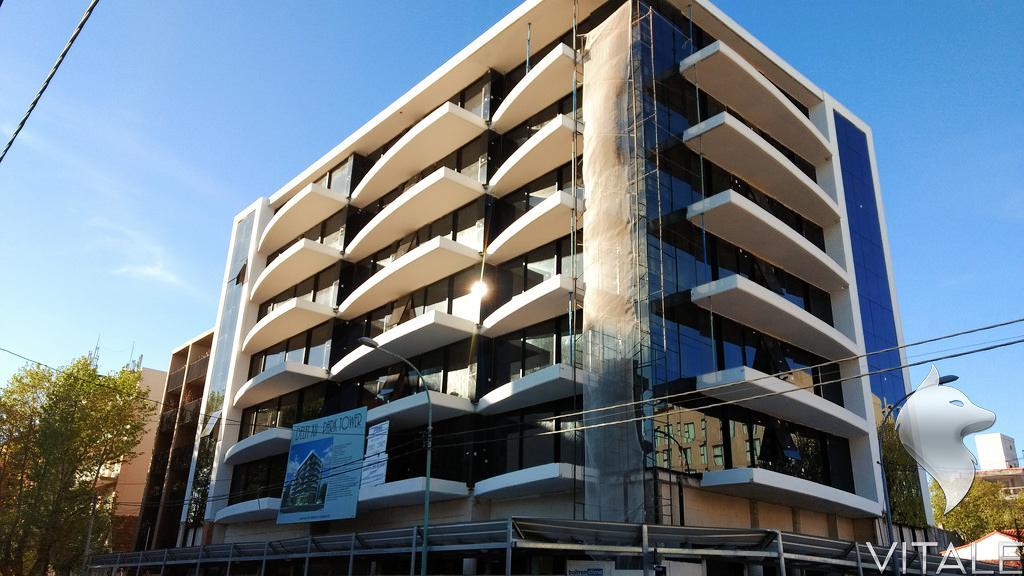 Foto Edificio en Guemes  Alvarado 1500 número 5