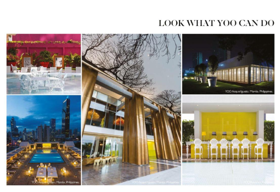 Foto Edificio en Yoo Nordelta YOO3 by ACQUA Excelencia en diseño y confort número 50