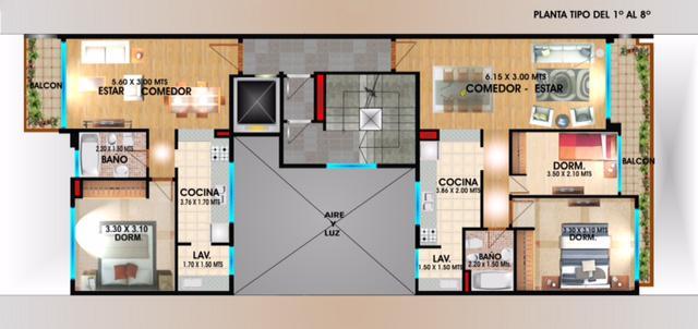 Foto Edificio en Lanús RIOBAMBA 182 numero 4