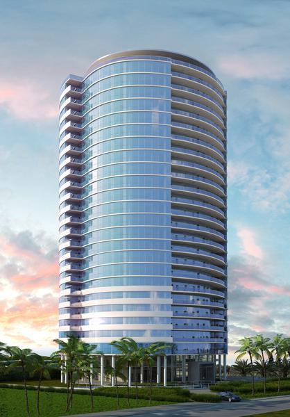 Foto Edificio en Playa Brava Parada 9 de Playa Brava numero 10