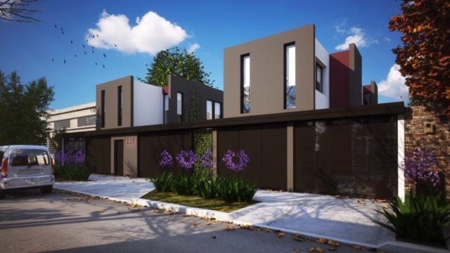 Foto Condominio en Ituzaingó Norte Carabobo 1445 número 2