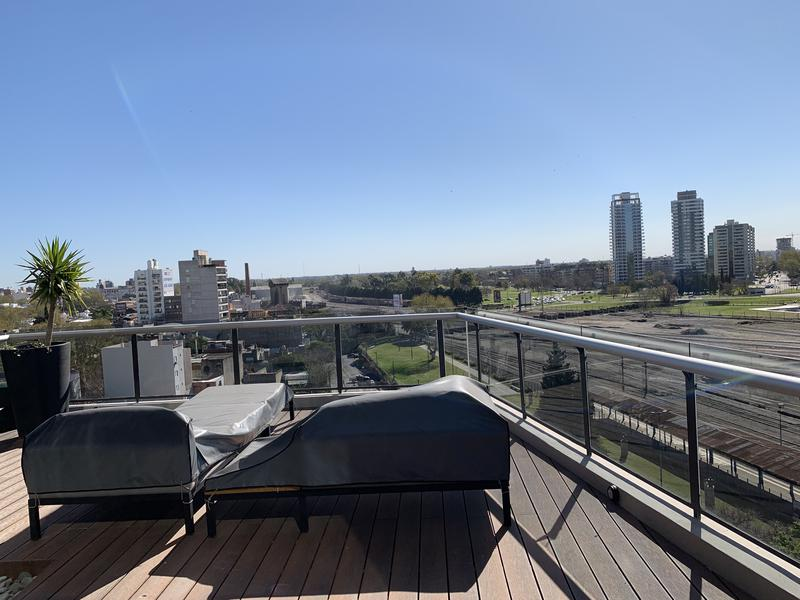 Foto Edificio en Pichincha Torre Mirador - Rivadavia y Ov. Lagos número 17