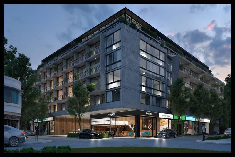 Foto Edificio en Coghlan Nuñez 3800 número 5