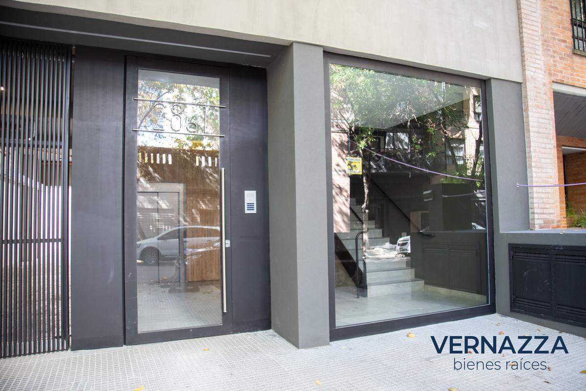 Foto Edificio en Nuñez Vuelta de Obligado 2800 número 17