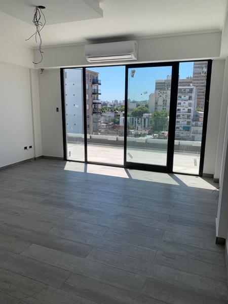 Foto Edificio en Villa Luro Emprendimiento Manzoni 45  número 3