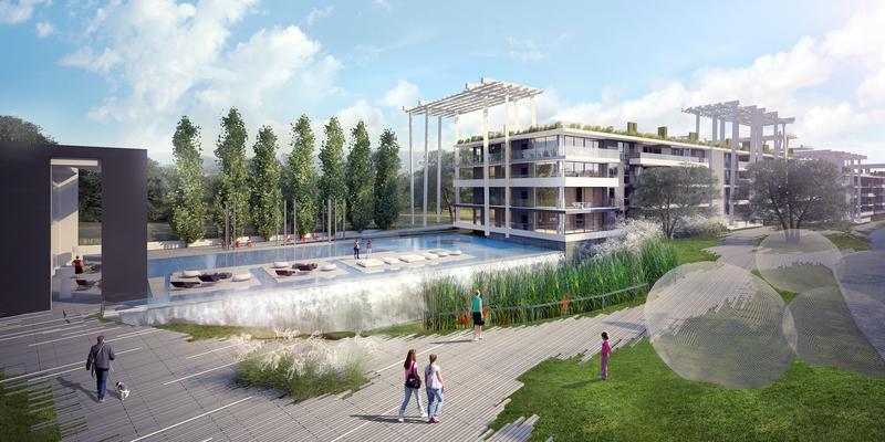 Foto Condominio en V.Escondido Greenpark | Republica de China 2000 número 48