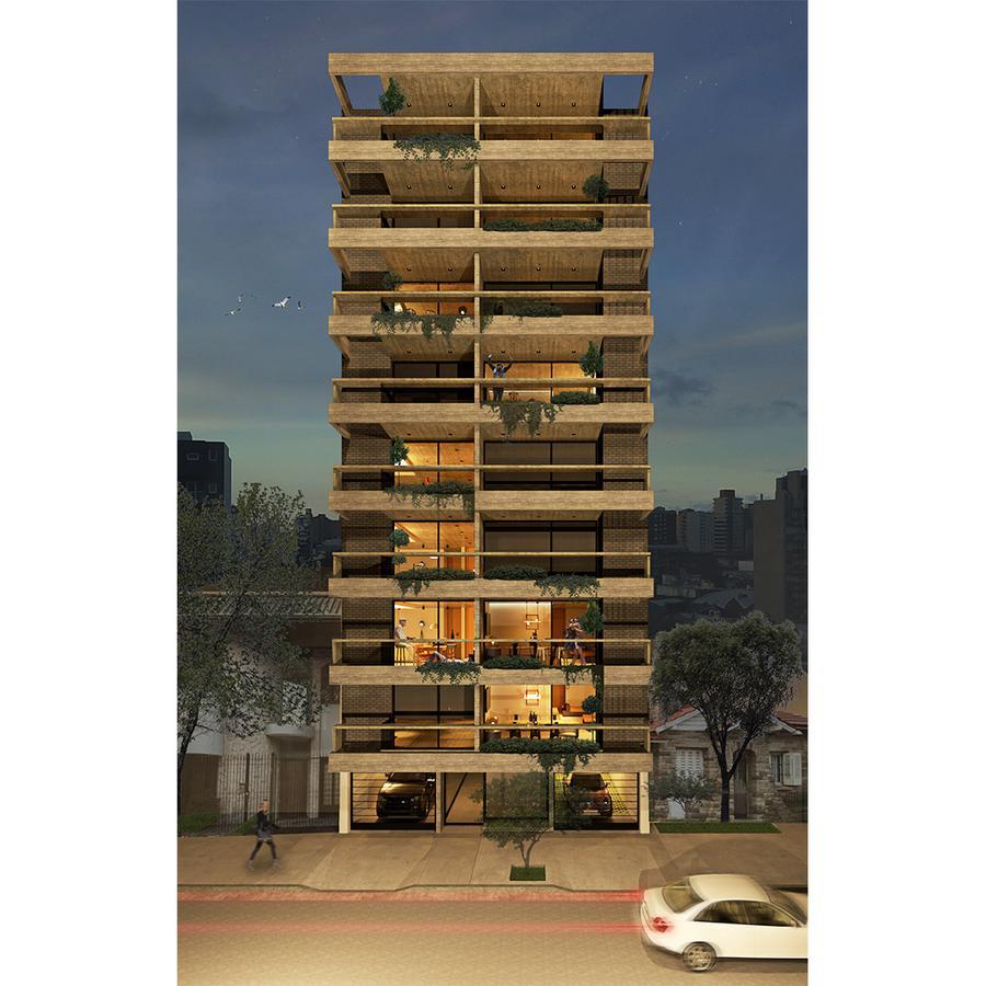 Foto Edificio en Centro Garay 3400 número 1