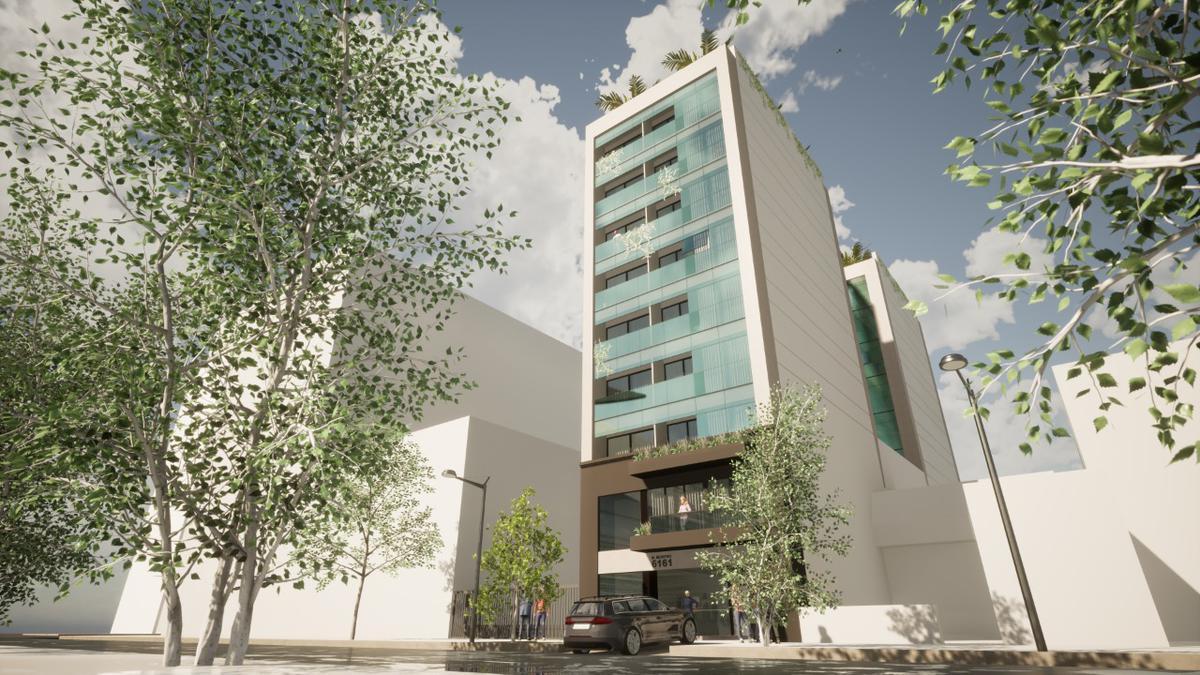 Foto Edificio en Wilde MARIANO MORENO 6161 número 8