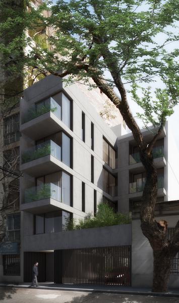 Foto Edificio en Rosario Santiago 276 número 4
