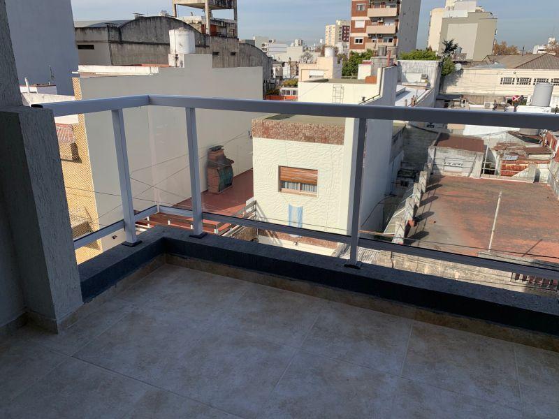 Foto Edificio en Villa Luro Carballido 6300 número 10