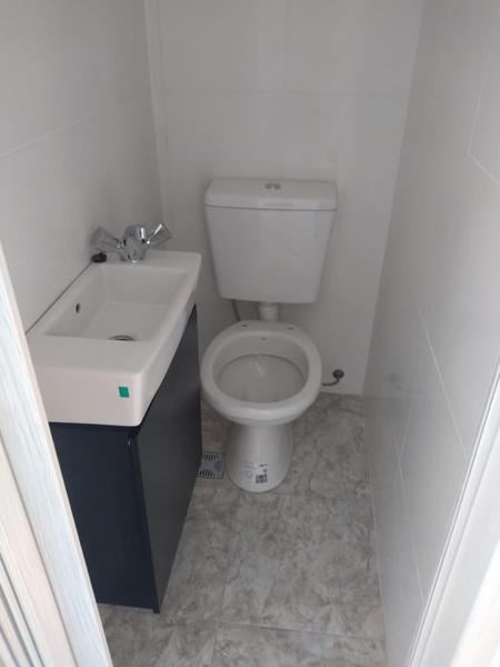 Foto Edificio en Ituzaingó Belén 400 número 8