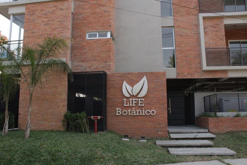 Foto Edificio en Botánico Zona Botánico número 3
