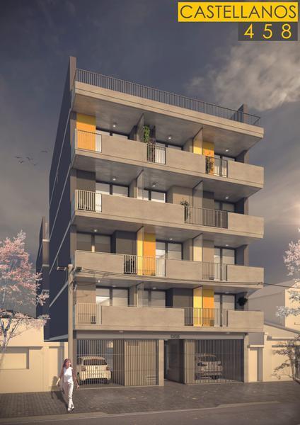 Foto Edificio en Luis Agote Castellanos 448 número 1