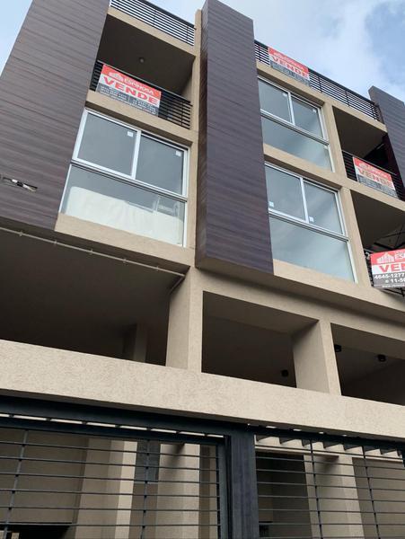 Foto Edificio en Moron Sarratea 70 número 1