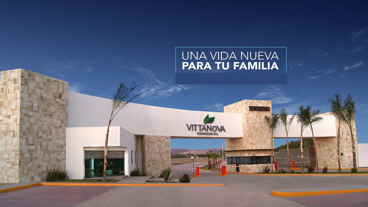 Foto Casa en Venta en  Soledad de Graciano Sánchez ,  San luis Potosí  Departamento Grandezza M3L9- Vittanova, San Luis Potosí, S.LP.
