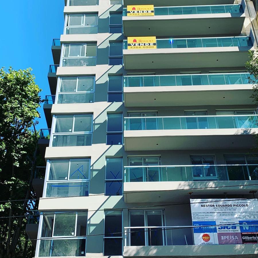 Foto EMPRENDIMIENTO - Edificio en  en  Capital Federal , Argentina  Av. Directorio 2402