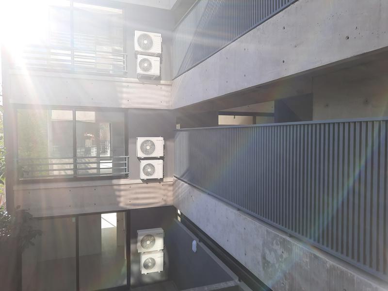 Foto Edificio en Saavedra Besares 3600 número 12